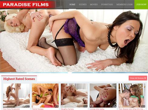 Paradise Films