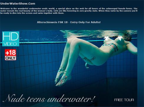 Underwater Show