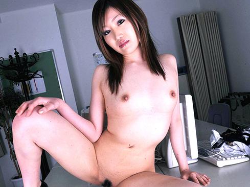 Rui Asahina