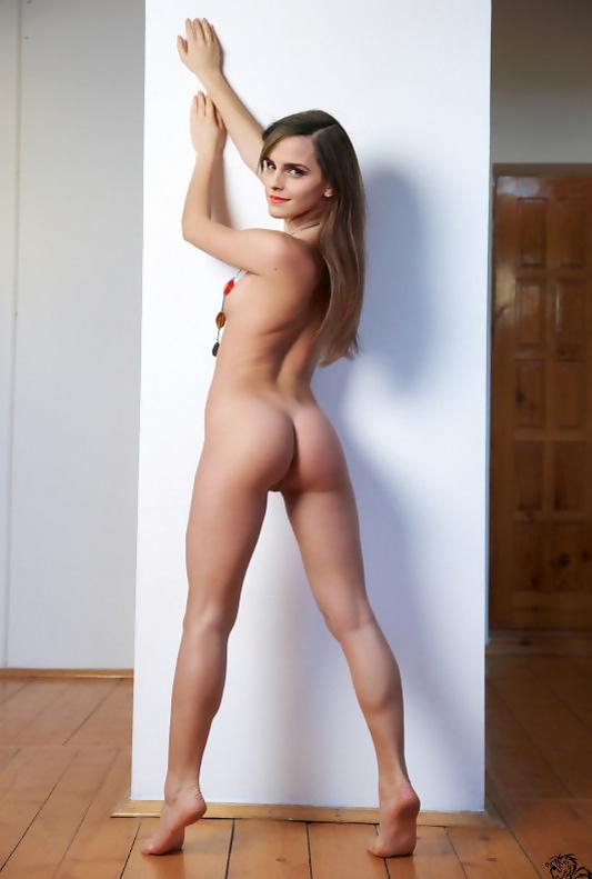 Sexy nackt emma watson Emma Watson